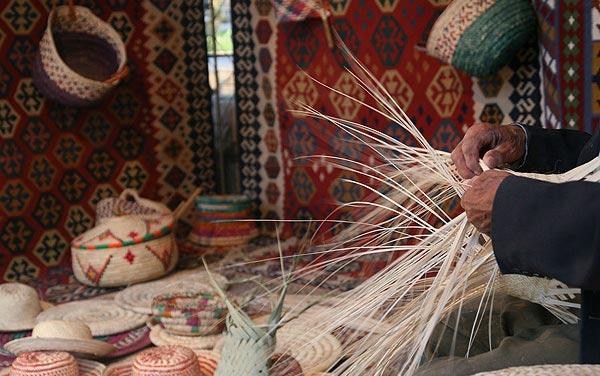 Image result for صنایع دستی گلستان
